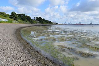 Harwich Foreshore