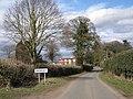 Haseley House, Firs Lane - geograph.org.uk - 1756973.jpg