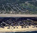 Hatteras- Before and after Isabel.JPG
