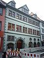 Haus zum Großen Pflug und Großen Siebenbürgen Erfurt.JPG