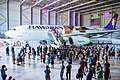 Hawaiian Airlines Disney Moana Airplane (50799754616).jpg