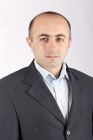 Nagorno-Karabakh parliamentary election, 2015