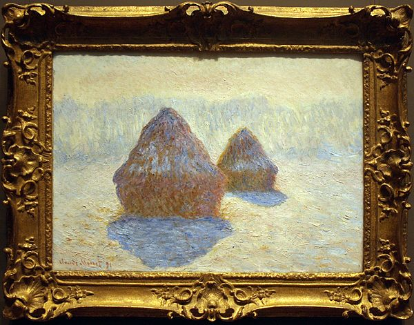 Haystacks (Effects of Snow and Sun).JPG