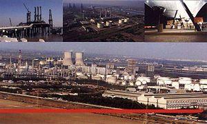 Hazira - Hazira Industries