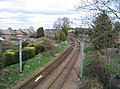 Heading towards Cambridge - geograph.org.uk - 755392.jpg