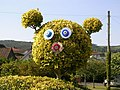 Hedge monster - geograph.org.uk - 1364677.jpg