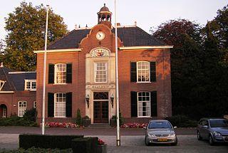Heerde Municipality in Gelderland, Netherlands