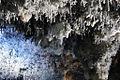 Helictitas de calcita - Cueva de El Soplao.jpg