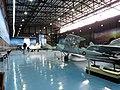 Hellenic Air Force Museum - Μουσείο Πολεμικής Αεροπορίας (27033328185).jpg