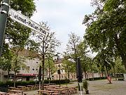 Helmut-Haller-Platz