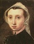Catharina van Hemessen (circa 1527/1528–after 1560)