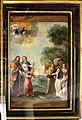 Hendrick van balen, sacra famiglia con la transverberazione di santa teresa d'avila, 1610-30 ca. (forlì, coll. priv.).jpg