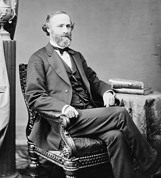 Presidencies of Grover Cleveland - Henry L. Dawes wrote the Dawes Act, which Cleveland signed into law.