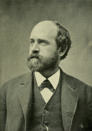 Georgism - Henry George, whose writings and advocacy form the basis for Georgism.