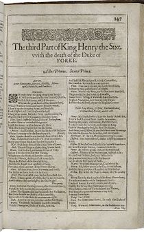 an analysis of the topic of richard the iii a play by william shakespeare Please enter a keyword or topic phrase to perform a  women in william shakespeare's richard iii  william shakespeare's final play in an analysis of how.