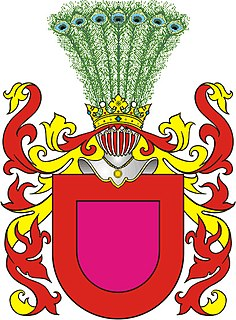 Janina coat of arms