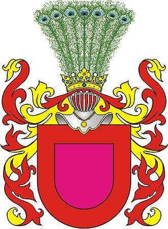 Janina coat of arms - Janina