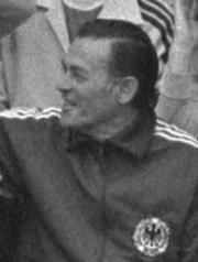 Herbert Widmayer 1974