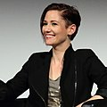 Heroes Assemble IMG 8879 - Chyler Leigh (41842871045) (cropped).jpg