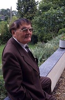 Hervé Bazin French writer (1911-1996)