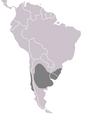 Heteronetta atricapilla distribution.PNG