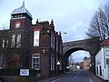 High Arch, High Wycombe - geograph.org.uk - 1128004.jpg