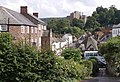 High Street, Dunster - geograph.org.uk - 500894.jpg
