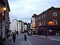 High Street, Rochester - geograph.org.uk - 1908646.jpg