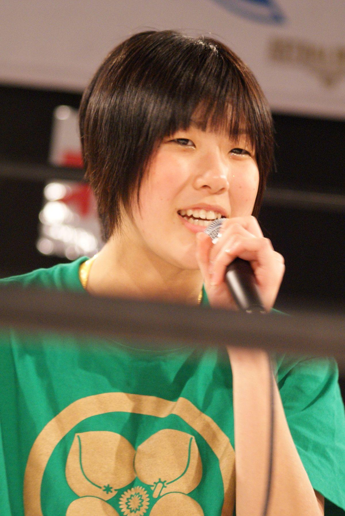 Sayoko Ishii Nude Photos 20