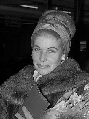 Hilde Gueden - Hilde Gueden (1962)