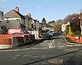 Hillcrest Road, New Inn - geograph.org.uk - 1762103.jpg