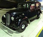 Hillman Minx at RAF Museum London.jpg