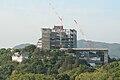 Himeji Castle Keep Tower Sep10 1.JPG