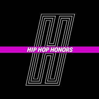 Hip Hop Honors annual event that airs on VH1