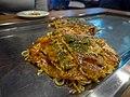 Hiroshima-Style Okonomiyaki (40283556800).jpg