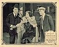 His Mystery Girl (1923) lobby card.jpg