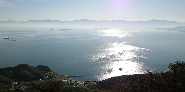 Hiuchinada, Ishizuchi Mountains.jpg