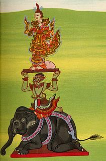 Hnamadawgyi
