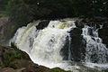 Hogenakkal Falls, view 1.JPG