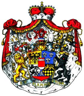 Hohenlohe-Langenburg