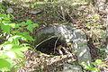 Hole Fixing Grounded Tube of Konstantynow Radio Mast7092015.JPG