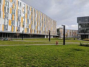 Rowan University - Holly Pointe Commons