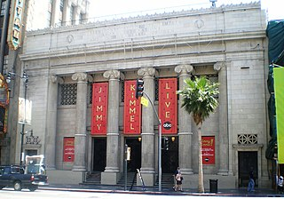 Hollywood Masonic Temple Hollywood Boulevard building
