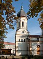 Holy Mother of God Church - Dimitrovgrad - Serbia.jpg