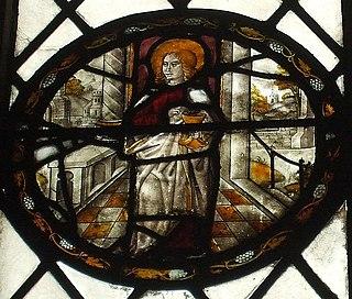 Church of St. Luke, Gloucester