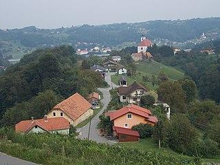Municipality of Podlehnik Municipality of Slovenia