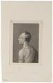Homo sapiens - Orago-indiaan, Noord-Amerika - 1700-1880 - Print - Iconographia Zoologica - Special Collections University of Amsterdam - UBA01 IZ19500180.tif