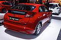Honda - Civic - Mondial de l'Automobile de Paris 2012 - 202.jpg