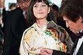 "Honda Tsubasa & Sato Koichi ""Terminal"" at Opening Ceremony of the 28th Tokyo International Film Festival (22268937010).jpg"