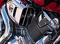 Honda VTX 1800 C 2007 - air intake.jpg